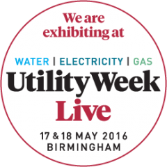 CSC Services are exhibiting at Utility Week Live 2016
