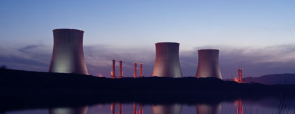 Refurbishment Solutions to Ageing Power Stations
