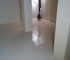 waterproof coatings