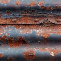Corrosion control coating systems