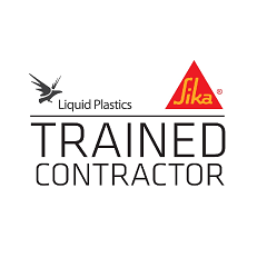 Sika trained contractor