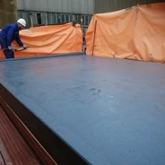 Sika Liquid Plastics Roofing System