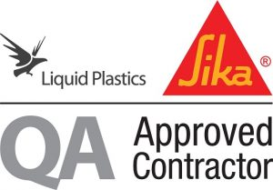 Sika Liquid Roofing Systems