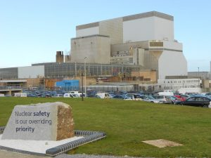 concrete remediation at hinkley-point-b-power station