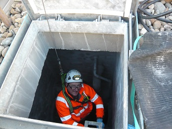 Confined Space Contractors