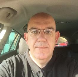 Simon Gara