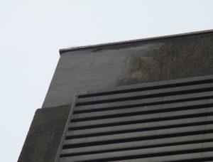 Concrete remediation programme