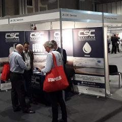 Infrastructure Show 2019
