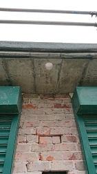 4. Restoration of concrete at Marine Park