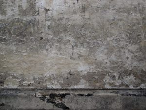 concrete repair specialists can help with crumbling walls