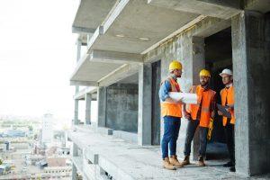 structural asset condition survey